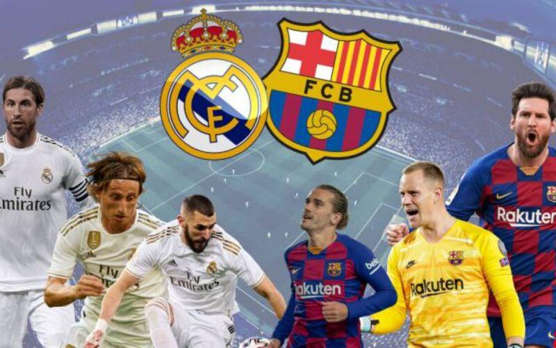 برشلونة يتصدر القائمة.. قائمة أغني أندية العالم