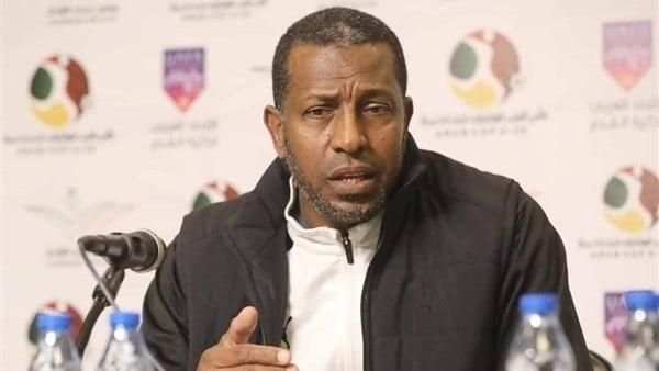 اتحاد الكرة يقرر إيقاف ربيع ياسين 6 أشهر