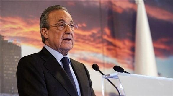 ريال مدريد يجهز عرضا خرافيا لشراء أول صفقة بـ200 مليون