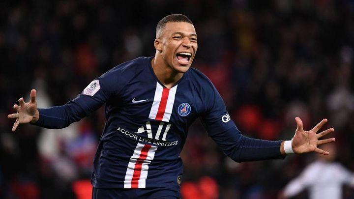 سعادة في ريال مدريد.. مبابي يتخذ قرارا صارما في باريس