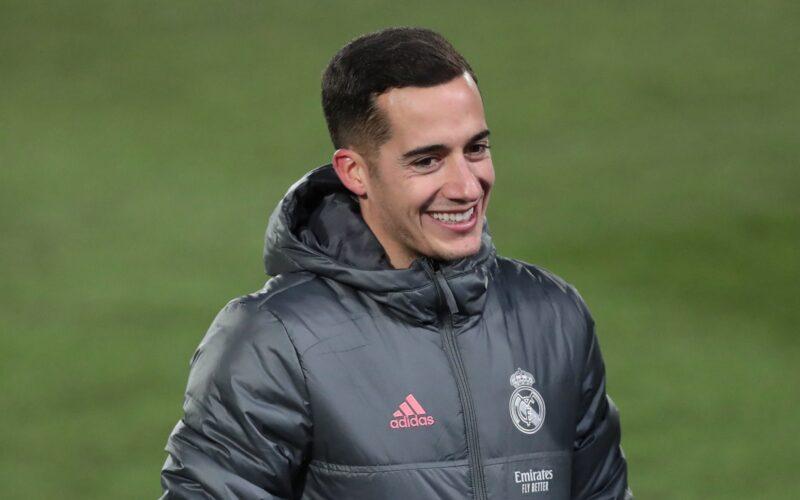 عاجل.. فاسكيز يعلق على مستقبله مع ريال مدريد