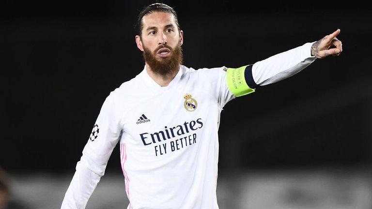 بعد اقتراب رحيل راموس.. ريال مدريد يتخذ أول قرار رسمي