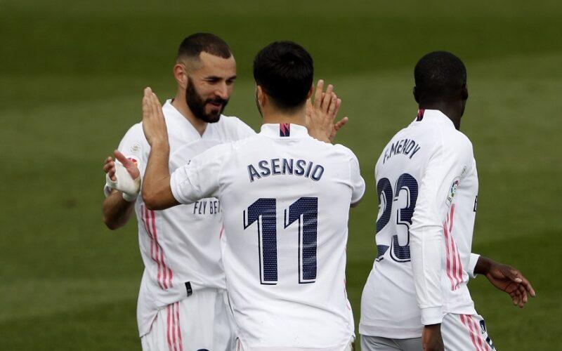 مفاجأة جديدة حول إصابة لاعبي ريال مدريد بفيروس كورونا