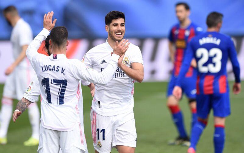 مفاجآت في تشكيل ريال مدريد المتوقع أمام ليفربول