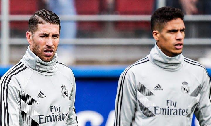 ماذا قدم ريال مدريد في غياب راموس وفاران؟.. كارثة منتظرة للفريق