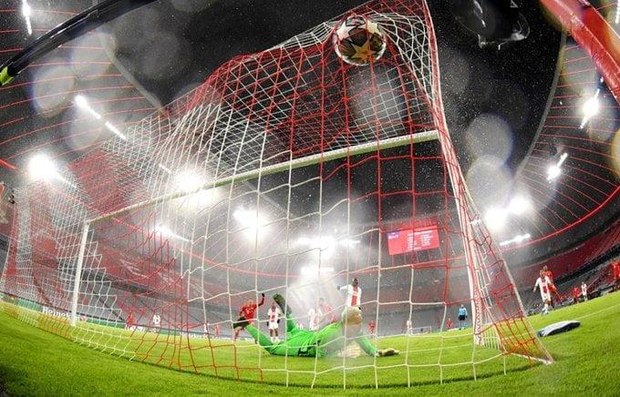 الكشف عن أفضل لاعب في مباراة بايرن ميونيخ وباريس سان جيرمان