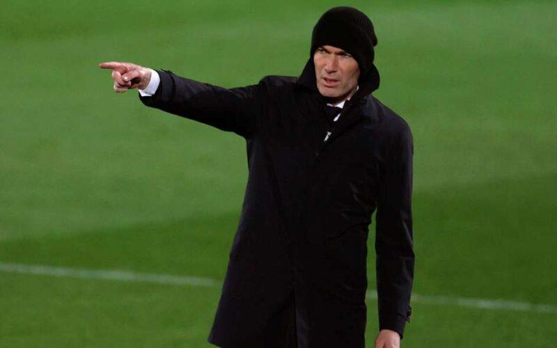 صدمة قوية لزيدان.. المسابقات ترفض طلب ريال مدريد قبل الكلاسيكو