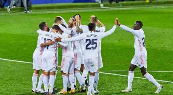 أبرزها المصلحة.. 3 عوامل تؤكد اقتراب ريال مدريد من الصفقة الصعبة