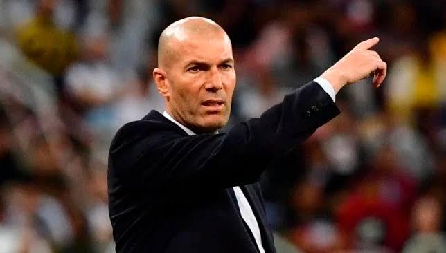 زيدان يأمر بيريز بحسم صفقة انتقال النجم العربي إلى ريال مدريد