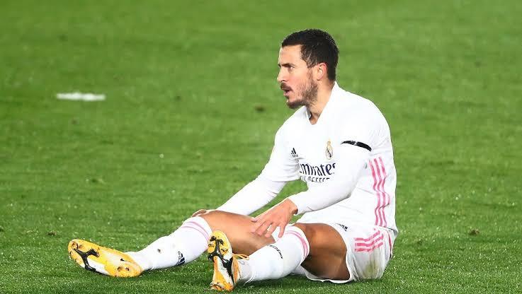 """بورقة هازارد .. ريال مدريد يستهدف """" مايسترو """" البريمرليج"""