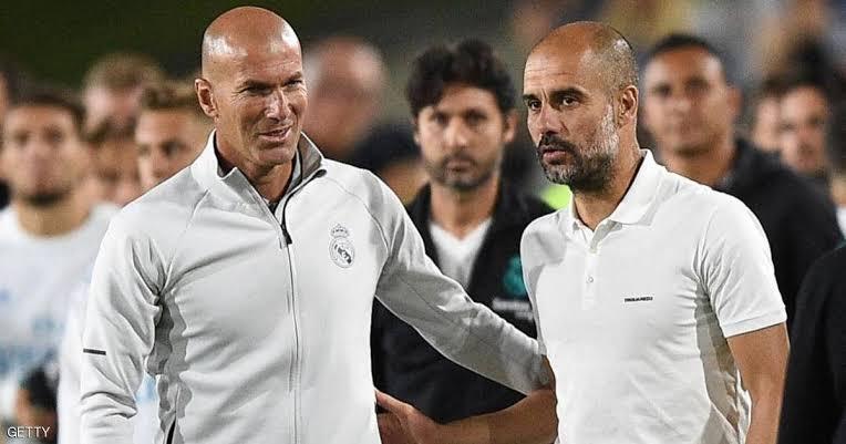 مانشستر سيتي يقدم صفقة على طبق من ذهب لريال مدريد