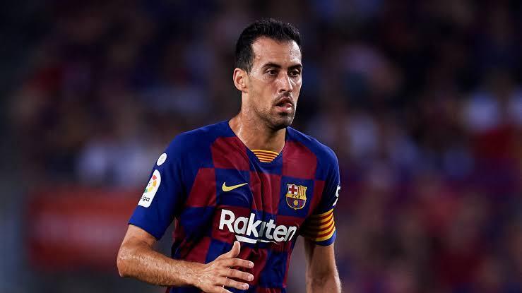 """بديل بوسكيتس … برشلونة يراقب """" مايسترو """" البريمرليج"""