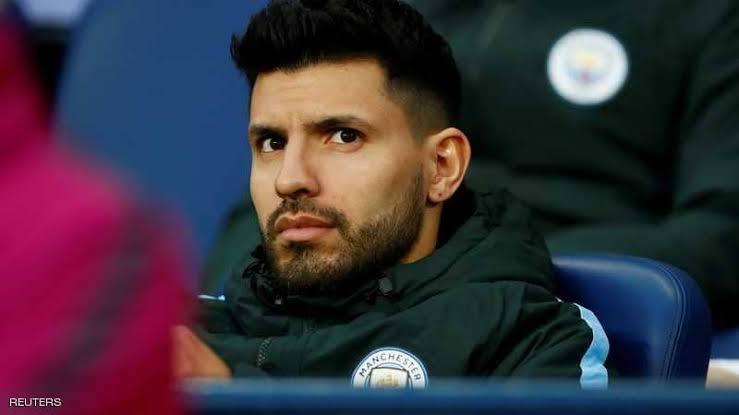 وسط اهتمام برشلونة وباريس .. أغويرو يضع شروط الإنضمام لفريقه الجديد