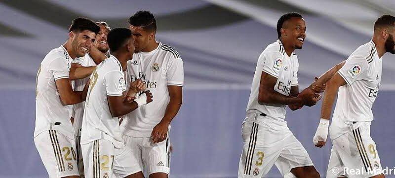ريال مدريد يرفض رحيل القلب النابض