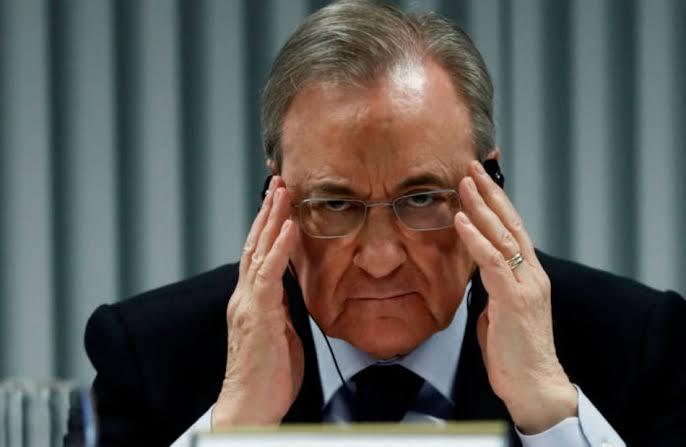 """ليس هالاند.. صديق بيريز يعلن تعاقد ريال مدريد مع صفقة """"السفاح"""""""