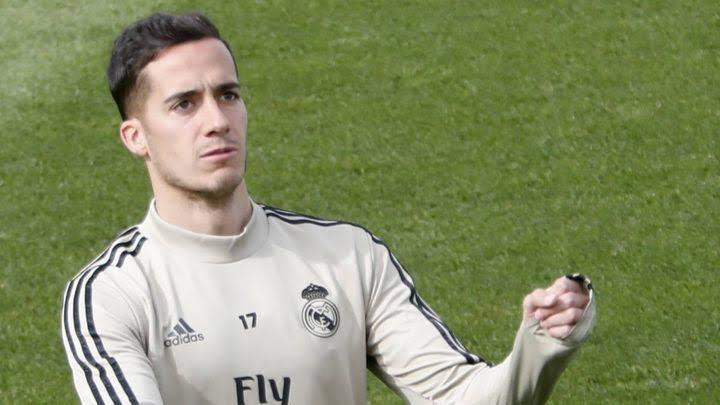 فاسكويز يعلنها ويكشف موقفه من الرحيل عن ريال مدريد