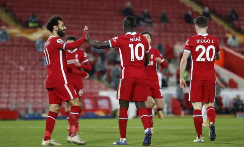 عاجل | بيان رسمي من ليفربول ضد العنصرية تجاه لاعبيه