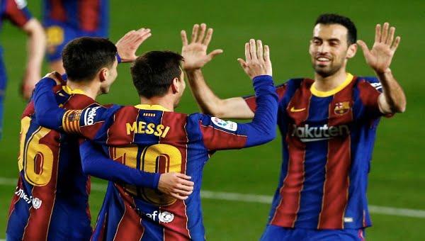 برشلونة يحسم صفقة جديدة مجانا