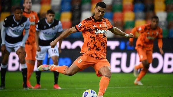 رونالدو يقترب من تحقيق إنجاز غير مسبوق في تاريخ الكرة