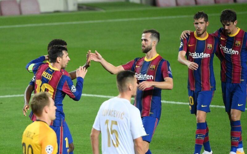 برشلونة يرصد صفقة مرعبة من البريميرليج