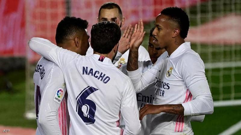 عودة القوة الضاربة … مفاجآت في قائمة ريال مدريد لمواجهة تشيلسي
