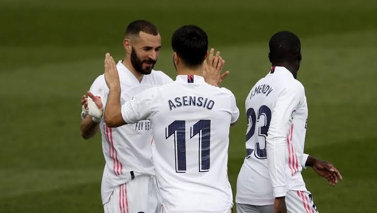 بنزيمة يقرب صفقة القرن من ريال مدريد