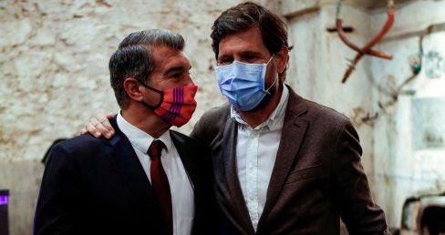 من داخل كتالونيا.. برشلونة يحسم التعاقد مع صفقة جديدة بالمجان