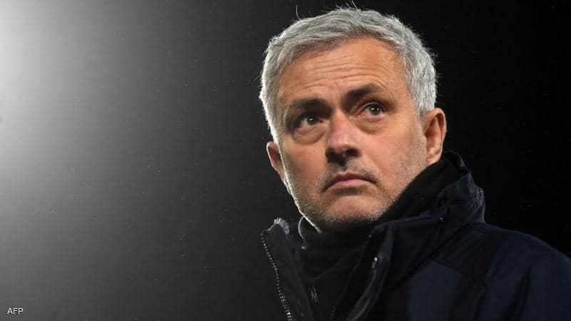 مورينيو يرشح منتخبان للفوز ببطولة يورو 2020