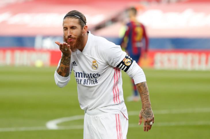الشيرنجيتو: راموس يغدر بريال مدريد وينهي اتفاقه مع نادي جديد
