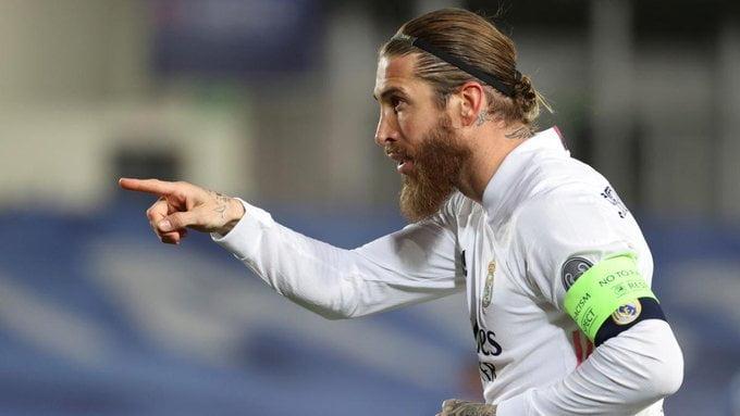 أنباء سعيدة بشأن مصير راموس مع ريال مدريد