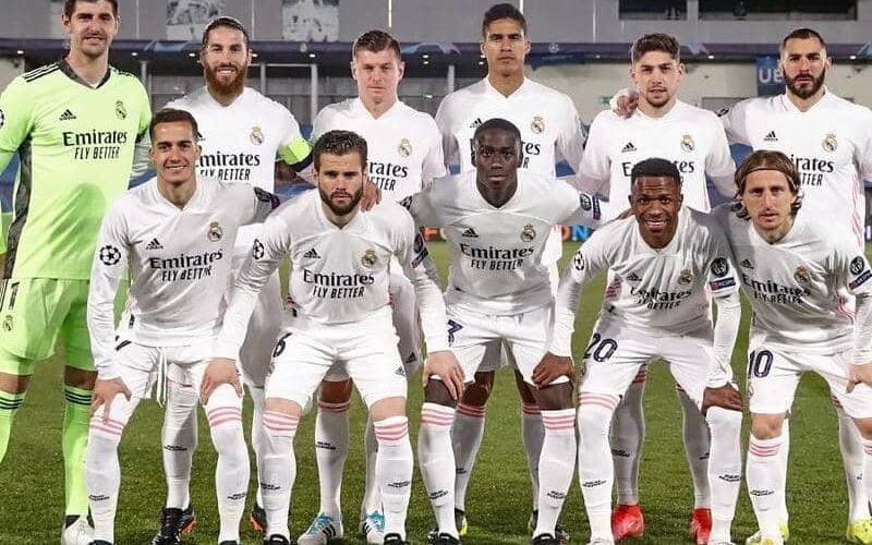 يوفنتوس يبدأ اتصالاته لانتزاع نجم ريال مدريد