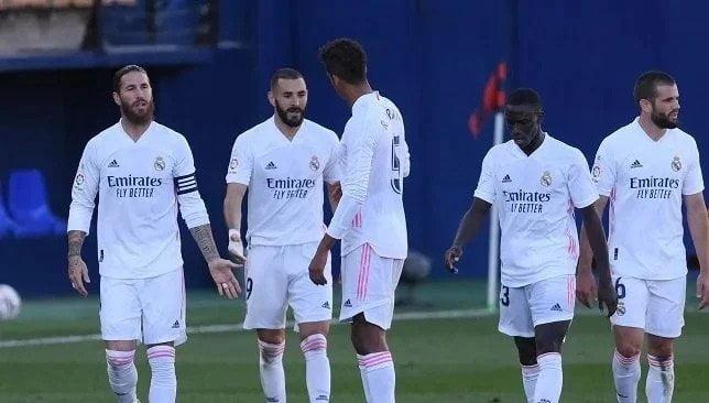 """كلاكيت ثالث مرة.. ريال مدريد يتحرك لضم """"المرعب"""""""