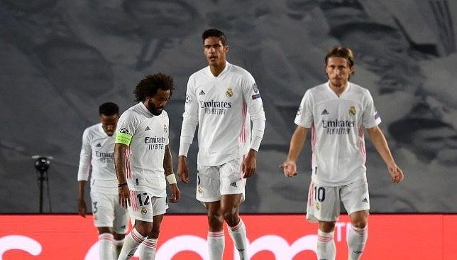 قرار نهائي من مارسيلو بشأن الرحيل عن ريال مدريد