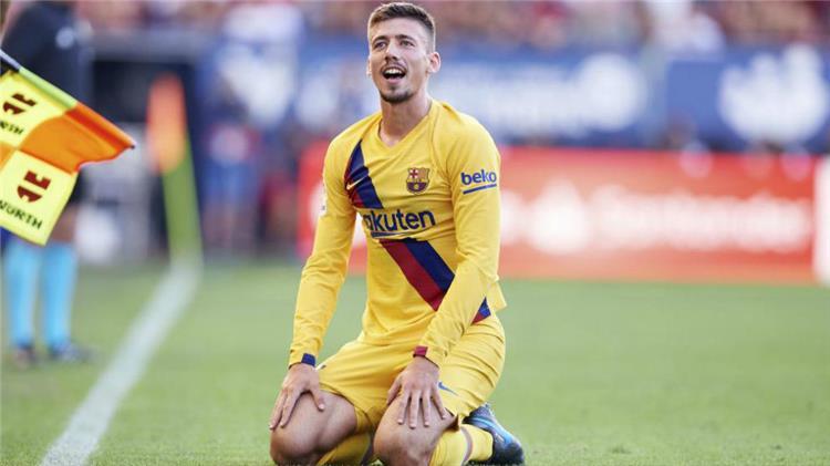 لينجليه يفاجئ برشلونة بقرار صادم حول مستقبله مع الفريق