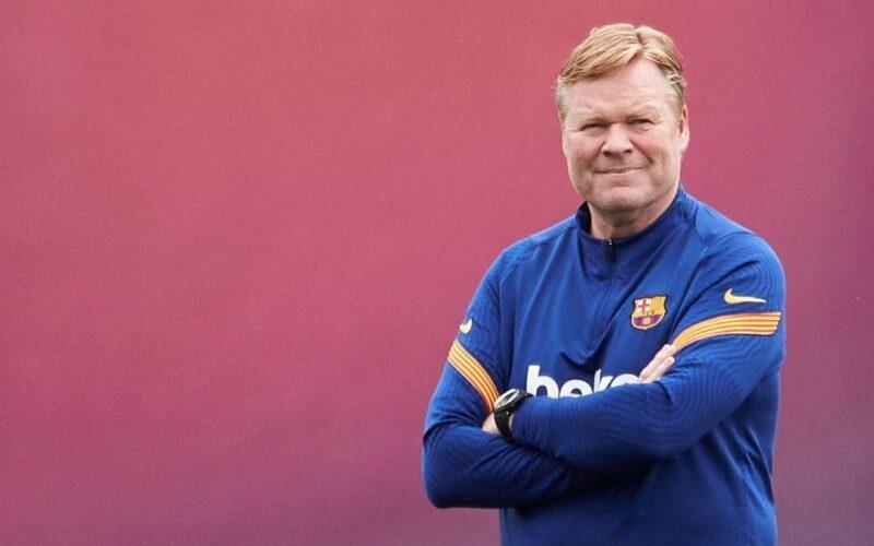 """بفرمان كومان.. برشلونة يرفض التعاقد مع """"سفاح البوندسليغا"""""""