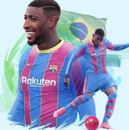 عاجل   برشلونة يُجدد عقد إيمرسون حتي 2026