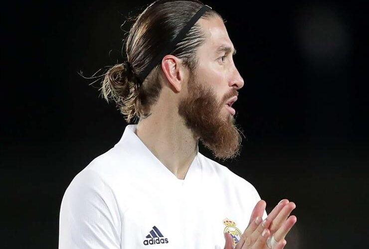عاجل.. راموس يستقر على وجهته القادمة بعد الرحيل عن ريال مدريد
