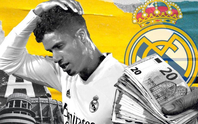عاجل | ريال مدريد يقدم عرضاً جديداً لفاران