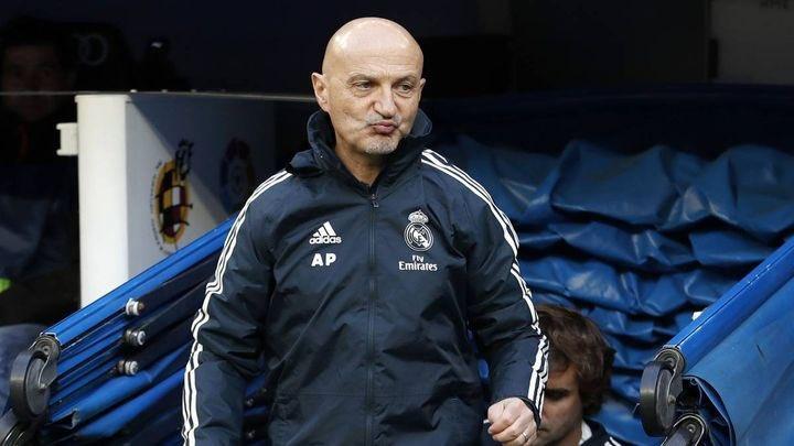 رسمياً .. ريال مدريد يعلن التعاقد مع بينتوس