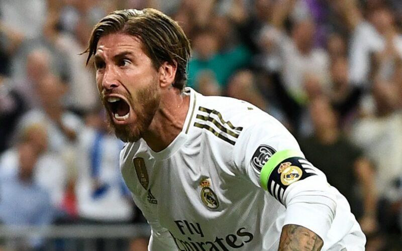 ريال مدريد يعثر على بديل راموس مجانا