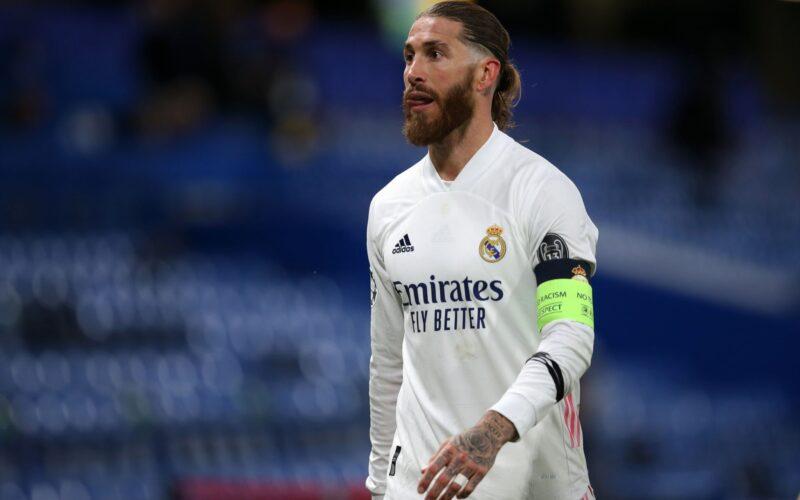 صدق او لا تصدق .. راموس يحرض اللاعبين على خيانه ريال مدريد