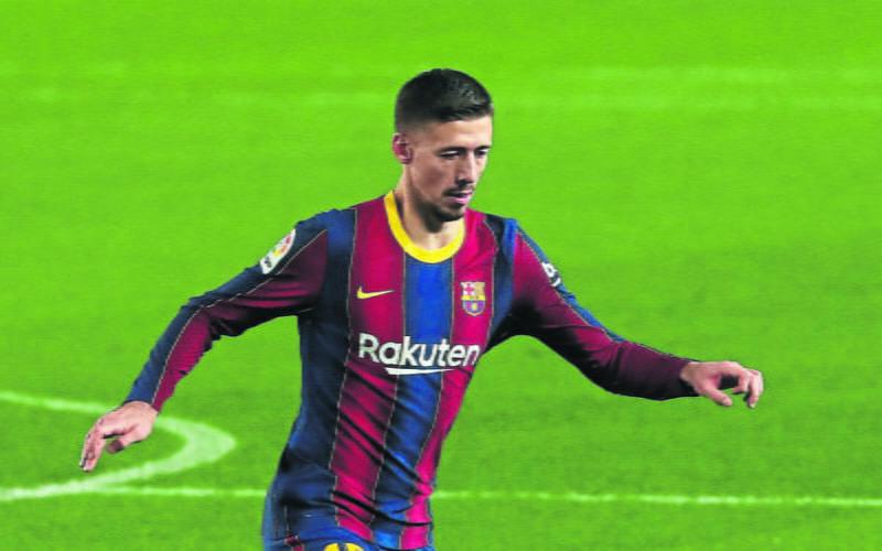 لونغليت يوجه صدمة قوية لبرشلونة