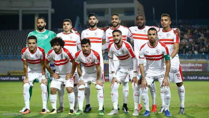 النصر السعودي يطلب التعاقد مع نجم الزمالك