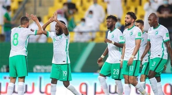 المولد يقود السعودية للفوز بثلاثية على اليمن