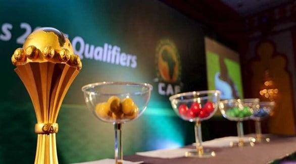 تأجيل قرعة كأس الأمم الأفريقية بسبب جائحة كورونا