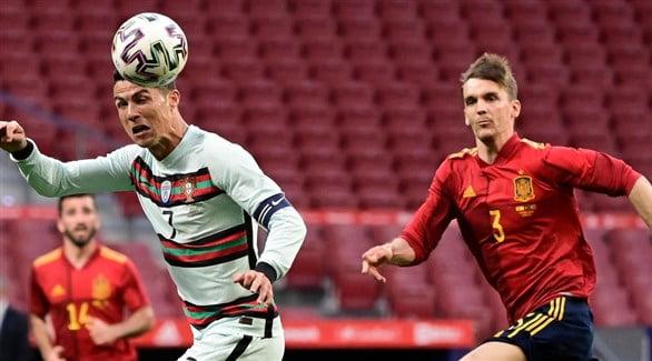 إصابة جديدة بكورونا في منتخب إسبانيا