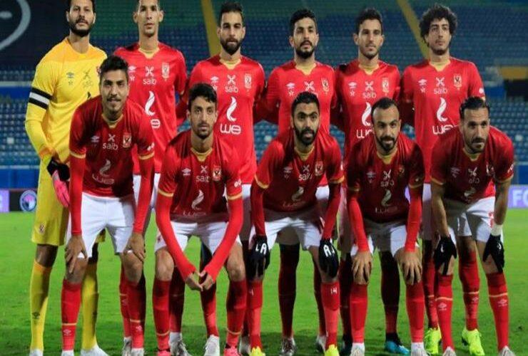 اتحاد الكرة يعلن مواعيد مباريات الأهلي لنهاية الموسم