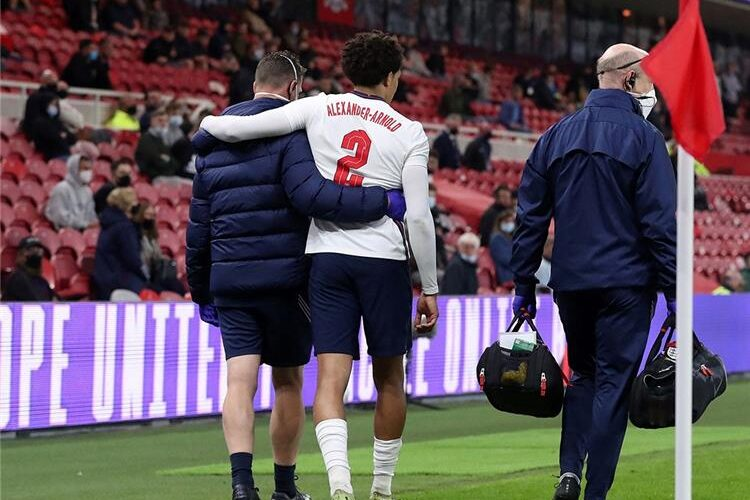 ضربة مدوية تهز المنتخب الإنجليزي قبل بطولة اليورو