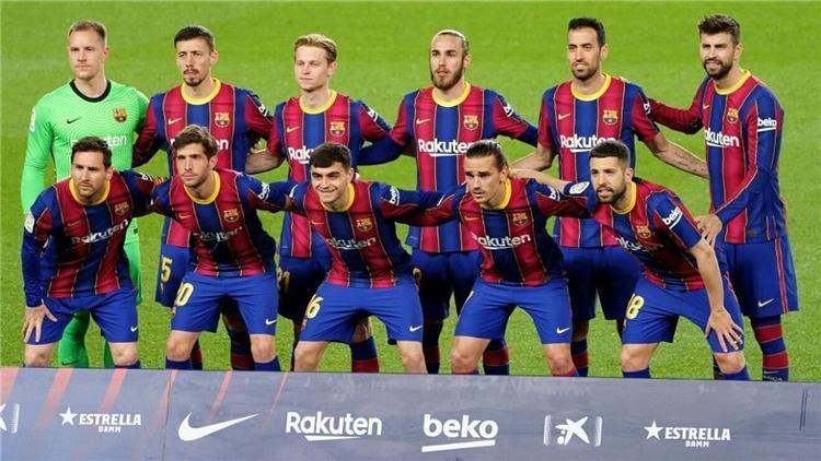 بعد اهتمام برشلونة بضمه.. أول خطوة رسمية من نجم مانشستر سيتي