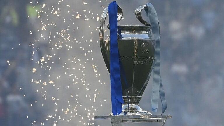 الكشف عن أجمل هدف في دوري أبطال أوروبا